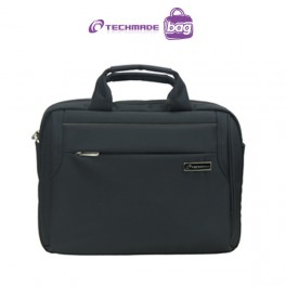 BORSA PER NOTEBOOK IN NYLON 15.6 ANTISHOCK