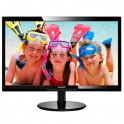 MONITOR PHILIPS 24 1920x1080 W-LED DVI